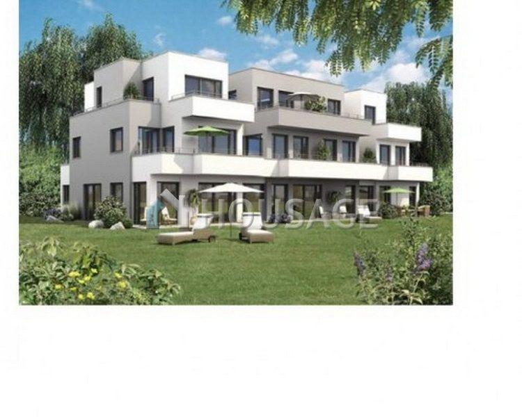 Квартира в Мюнхене, Германия, 63 м2 - фото 1