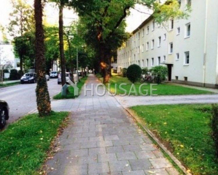 Квартира в Мюнхене, Германия, 66 м2 - фото 1
