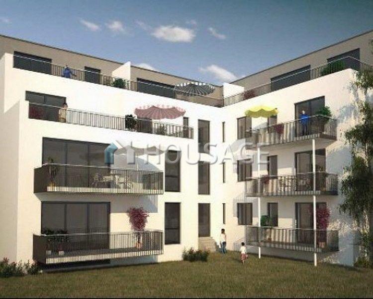 Квартира в Мюнхене, Германия, 58 м2 - фото 1