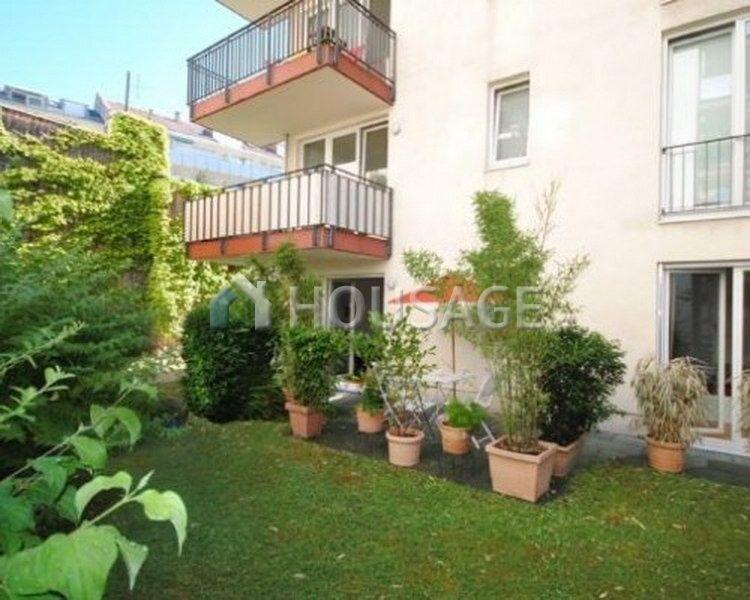 Квартира в Мюнхене, Германия, 50 м2 - фото 1