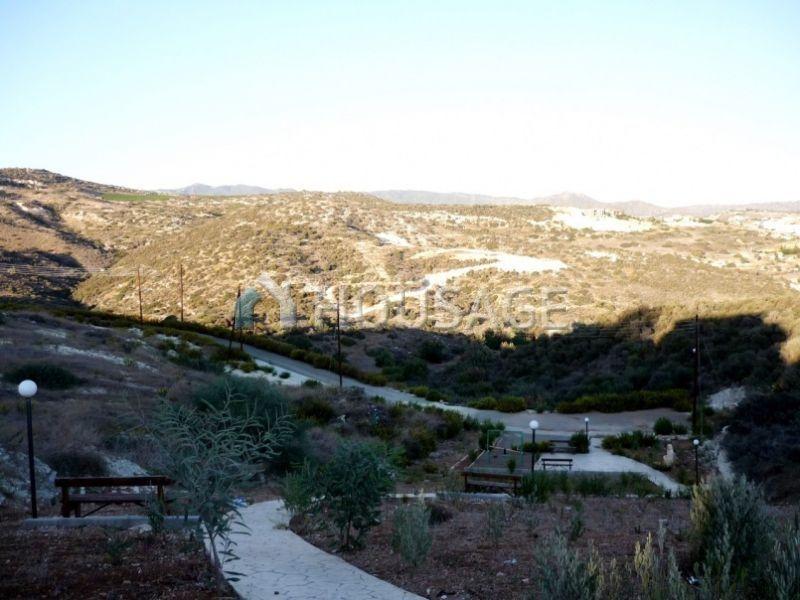 Земля в Лимассоле, Кипр, 586 м2 - фото 1