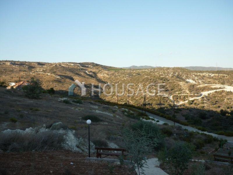 Земля в Лимассоле, Кипр, 650 м2 - фото 1
