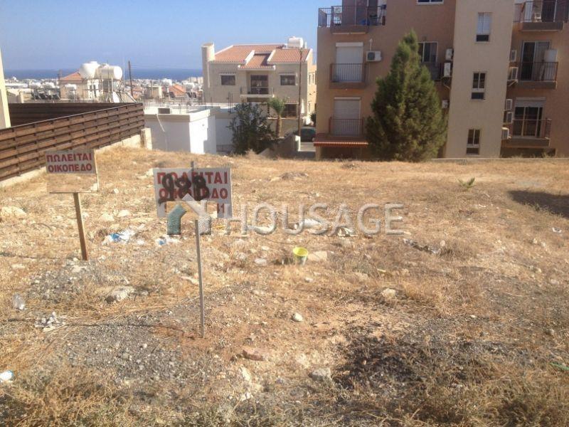 Земля в Лимассоле, Кипр, 644 м2 - фото 1