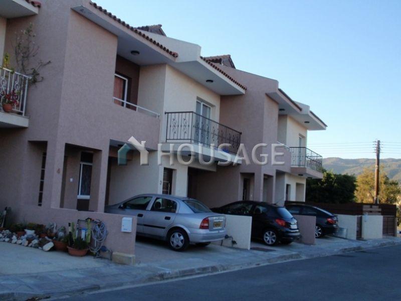 Таунхаус в Лимассоле, Кипр, 171 м2 - фото 1