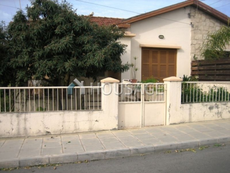 Таунхаус в Лимассоле, Кипр, 132 м2 - фото 1