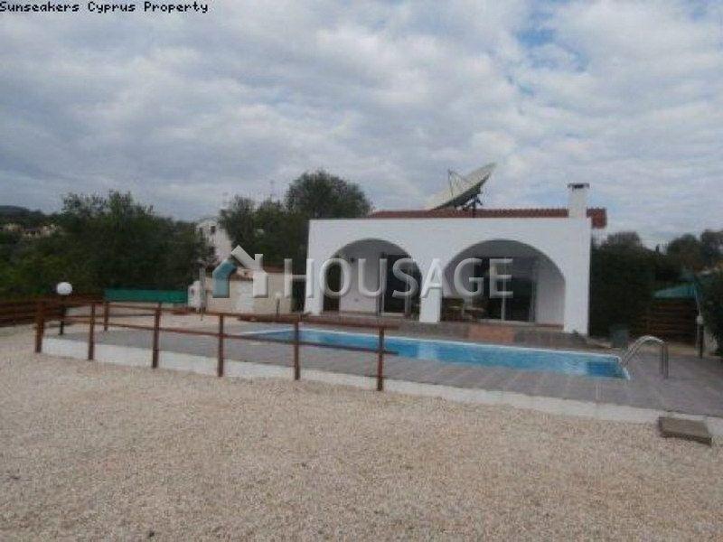 Вилла в Пафосе, Кипр, 146 м2 - фото 1