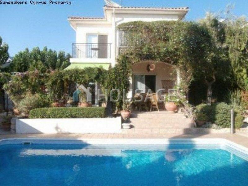 Вилла в Пафосе, Кипр, 144 м2 - фото 1