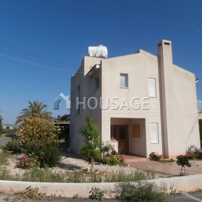 Вилла в Пафосе, Кипр, 170 м2 - фото 1