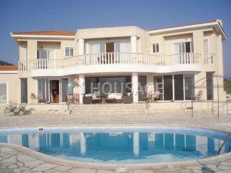 Вилла в Пафосе, Кипр, 300 м2 - фото 1