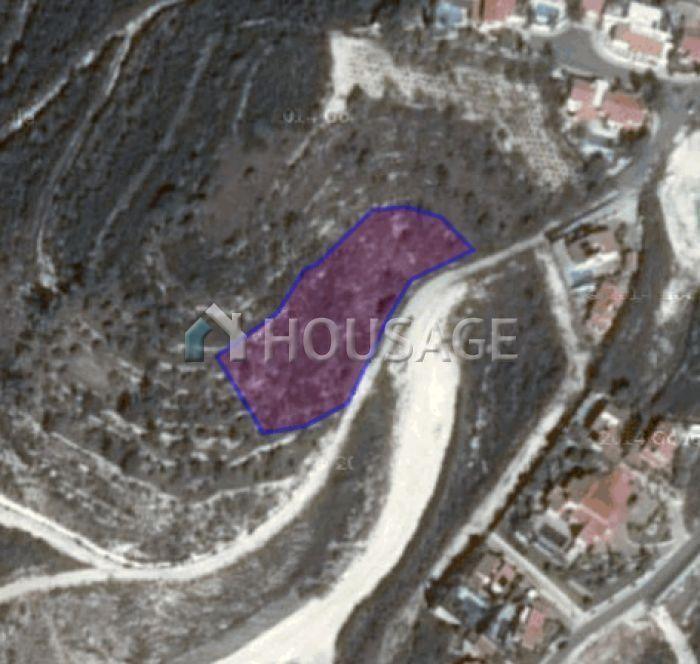 Земля в Пафосе, Кипр, 3011 м2 - фото 1