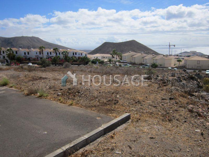 Земля на Тенерифе, Испания, 5723 м2 - фото 1