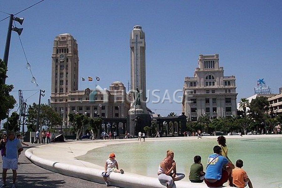 Коммерческая недвижимость на Тенерифе, Испания, 1012 м2 - фото 1