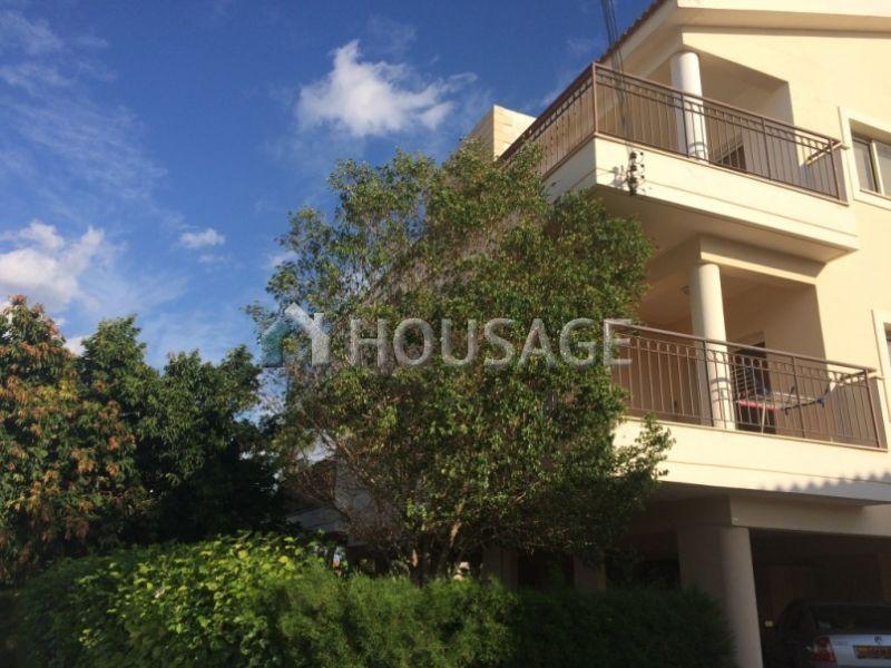 Апартаменты в Лимассоле, Кипр, 165 м2 - фото 1
