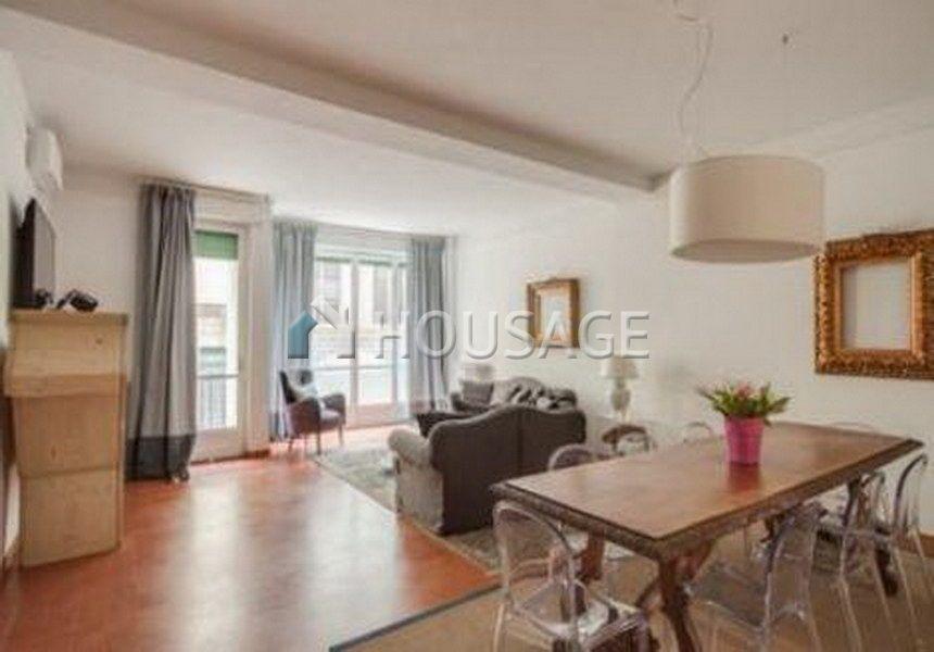 Апартаменты во Флоренции, Италия, 110 м2 - фото 1