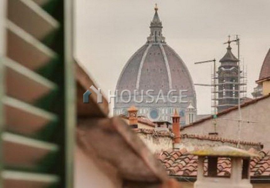 Апартаменты во Флоренции, Италия, 140 м2 - фото 1