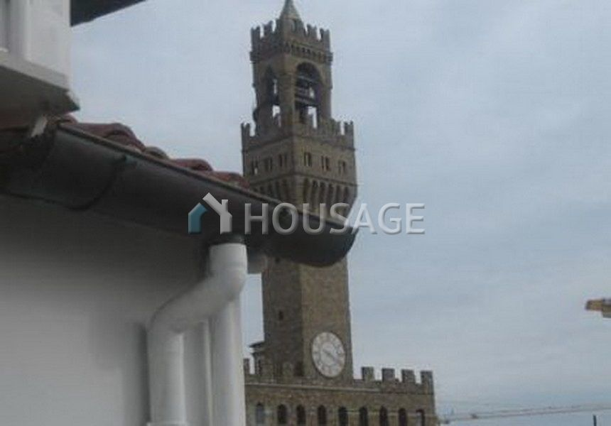 Апартаменты во Флоренции, Италия, 70 м2 - фото 1