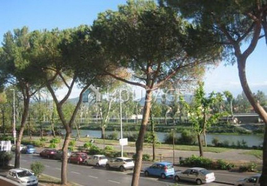 Апартаменты во Флоренции, Италия, 80 м2 - фото 1