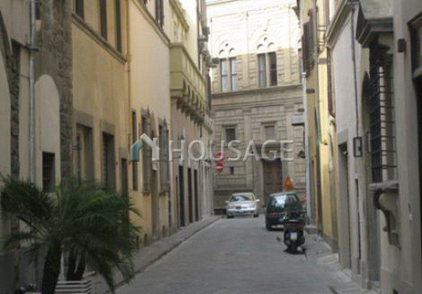 Апартаменты во Флоренции, Италия, 95 м2 - фото 1