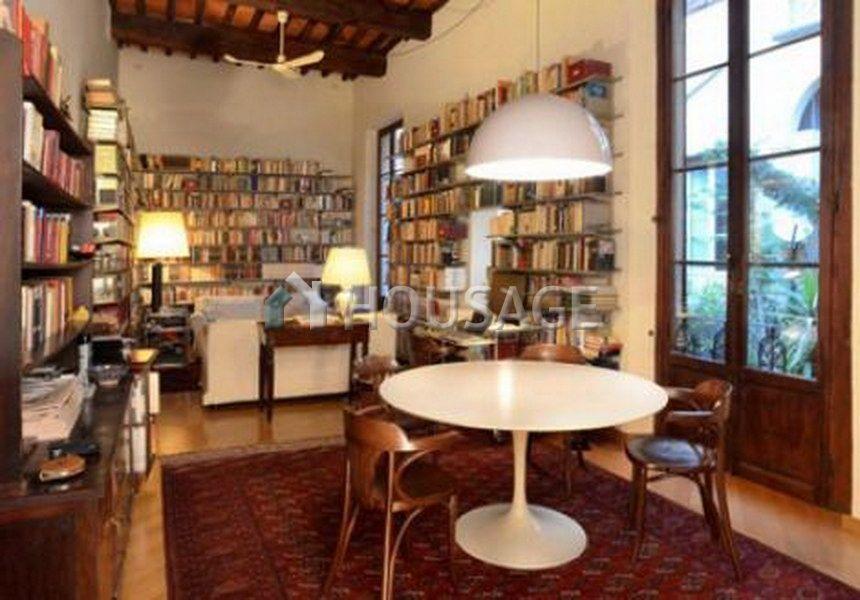 Апартаменты во Флоренции, Италия, 130 м2 - фото 1