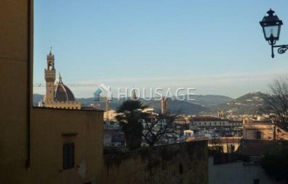Апартаменты во Флоренции, Италия, 150 м2 - фото 1