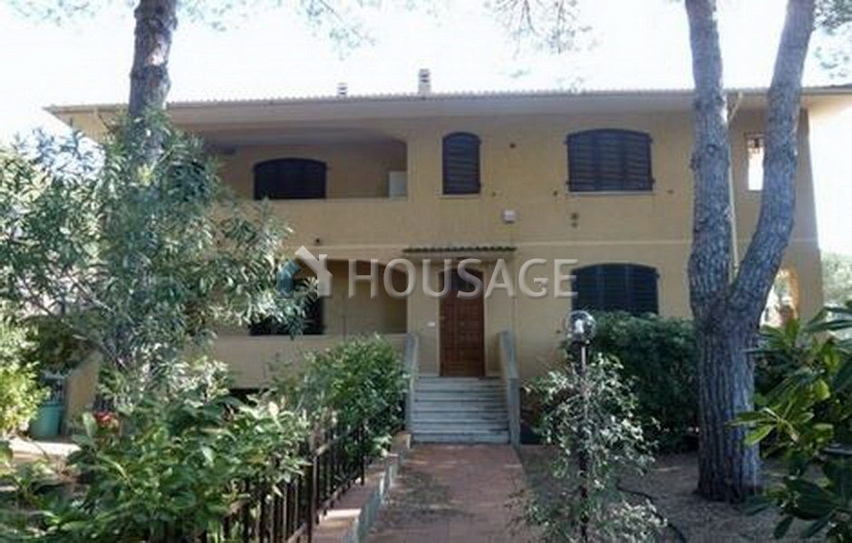 Апартаменты Кастилиончелло, Италия, 100 м2 - фото 1