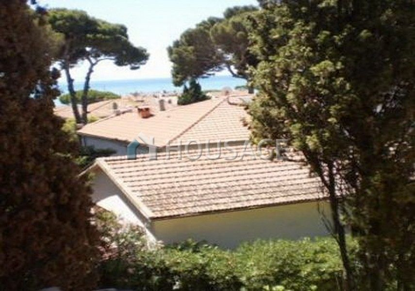 Апартаменты Кастилиончелло, Италия, 50 м2 - фото 1