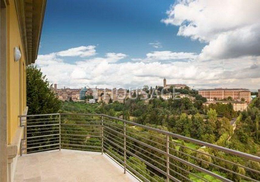 Апартаменты в Сиене, Италия, 120 м2 - фото 1