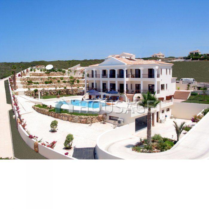 Вилла в Пафосе, Кипр, 615 м2 - фото 1