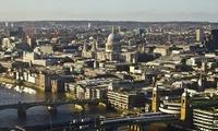 Стоимость жилья в Лондоне в 14 раз превышает среднегодовой доход горожанина