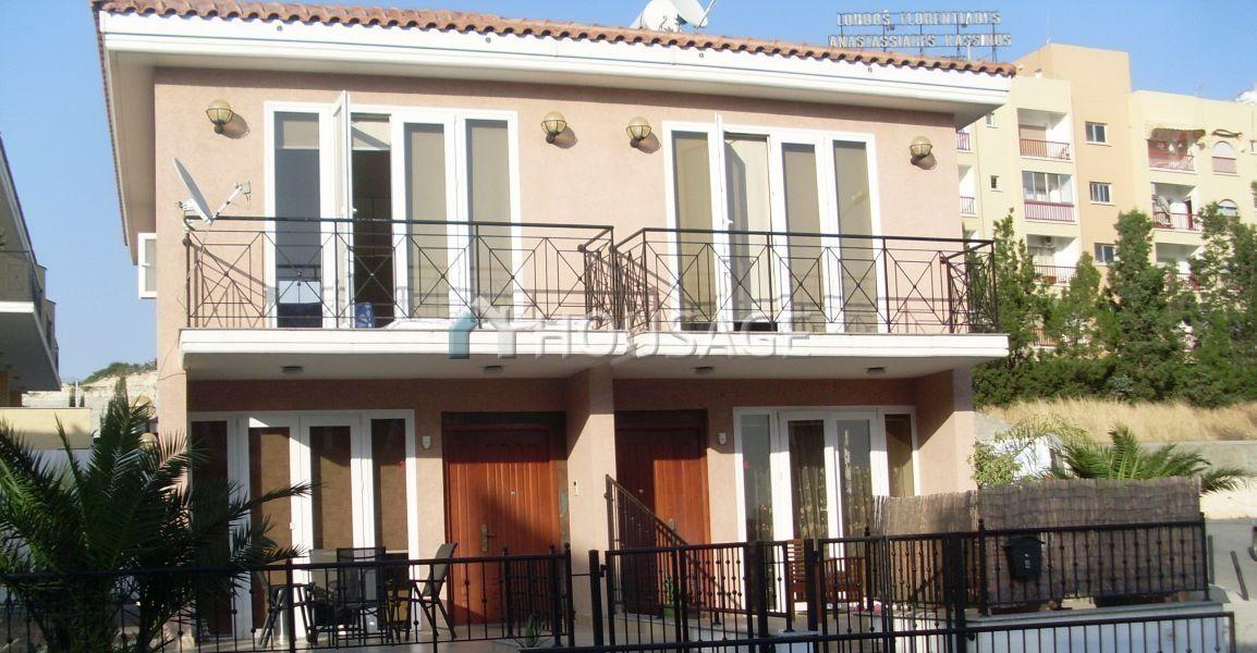 Таунхаус в Лимассоле, Кипр, 106 м2 - фото 1