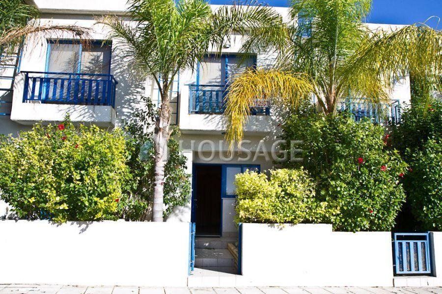 Таунхаус в Лимассоле, Кипр, 90 м2 - фото 1