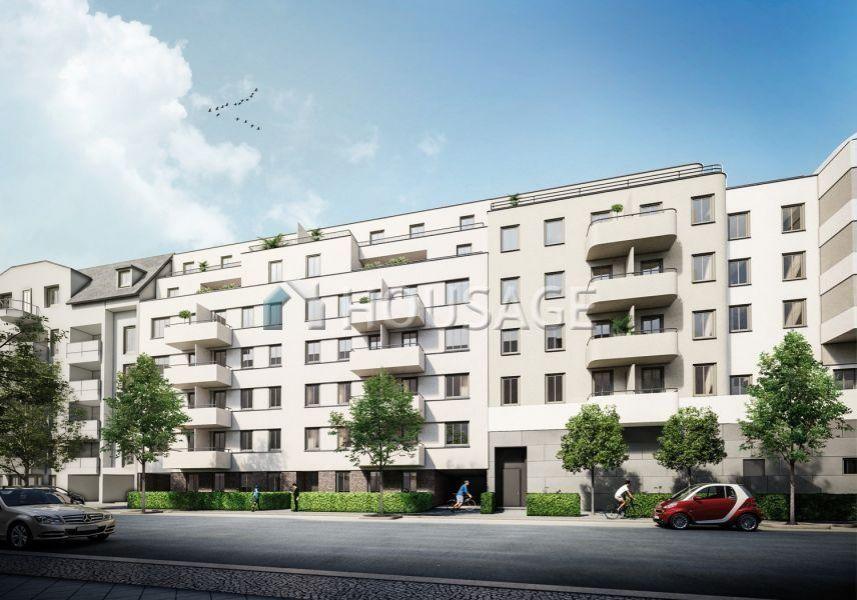 Апартаменты в Берлине, Германия, 144.86 м2 - фото 1