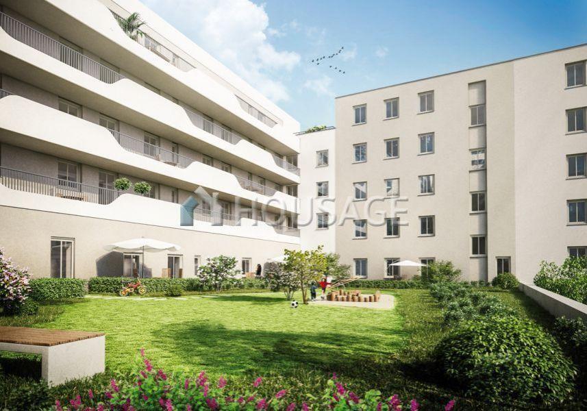 Апартаменты в Берлине, Германия, 123.95 м2 - фото 1