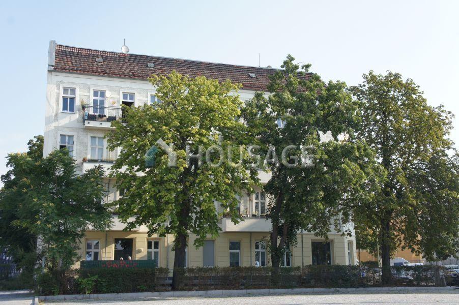 Доходный дом в Берлине, Германия, 1471 м2 - фото 1
