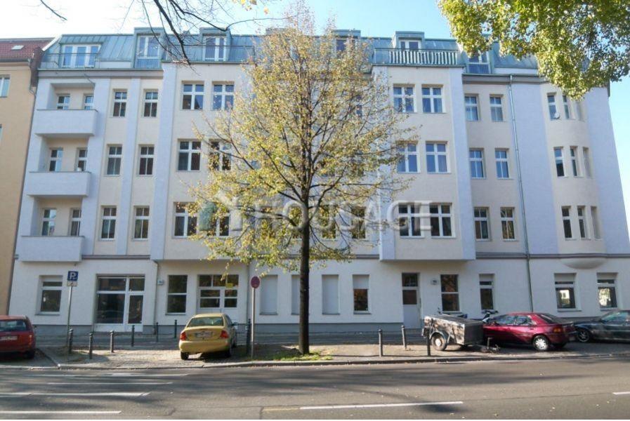 Доходный дом в Берлине, Германия, 3674 м2 - фото 1