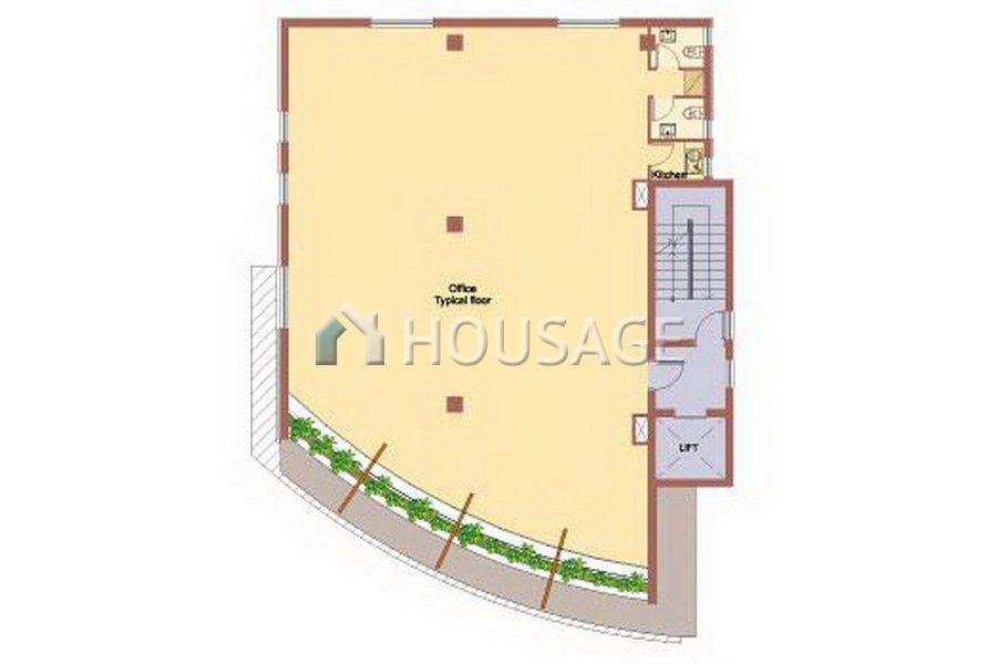 Коммерческая недвижимость в Лимассоле, Кипр, 430 м2 - фото 1