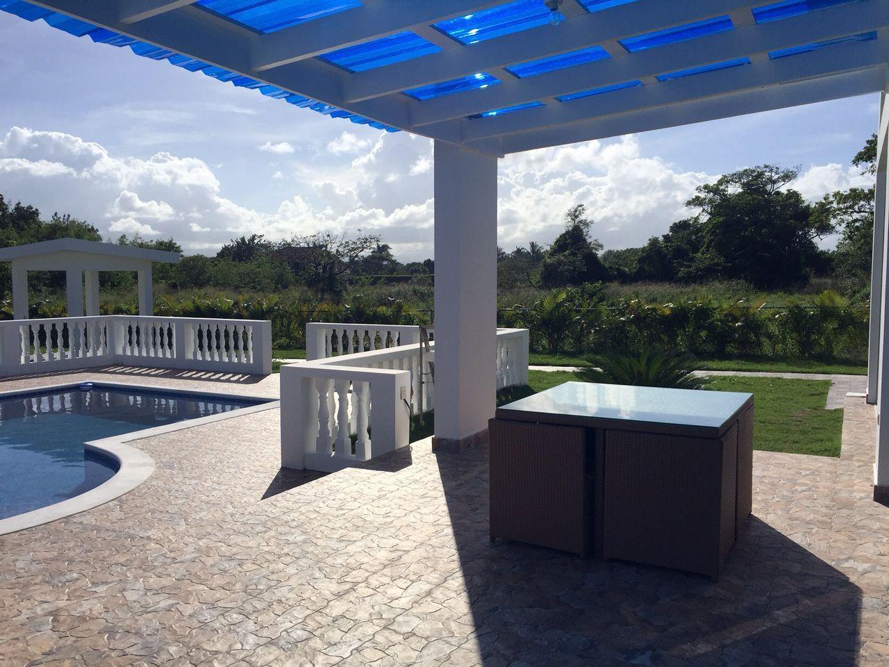 Вилла в Сосуа, Доминиканская Республика, 134 м2 - фото 9