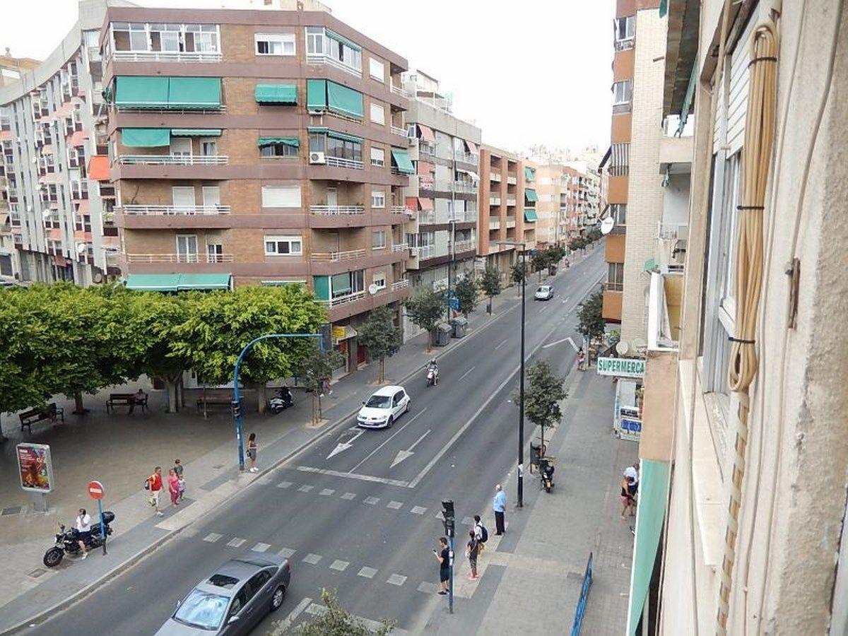 Купит жилье в испании в аликанте