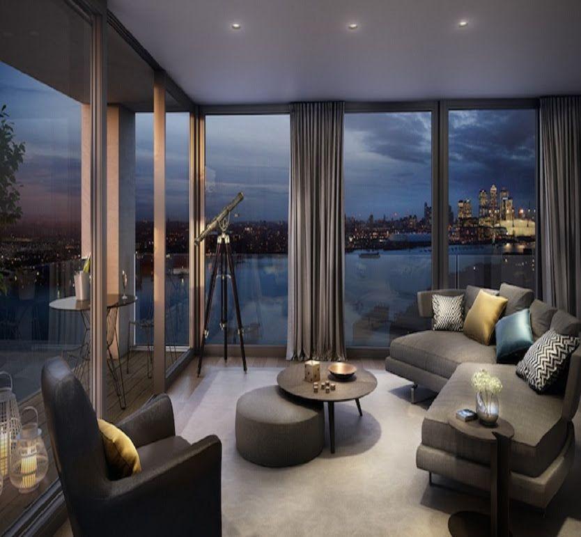 Апартаменты в лондоне купить недорогая недвижимость за границей