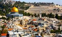 Годовой рост цен на квартиры в Израиле достигает 17%