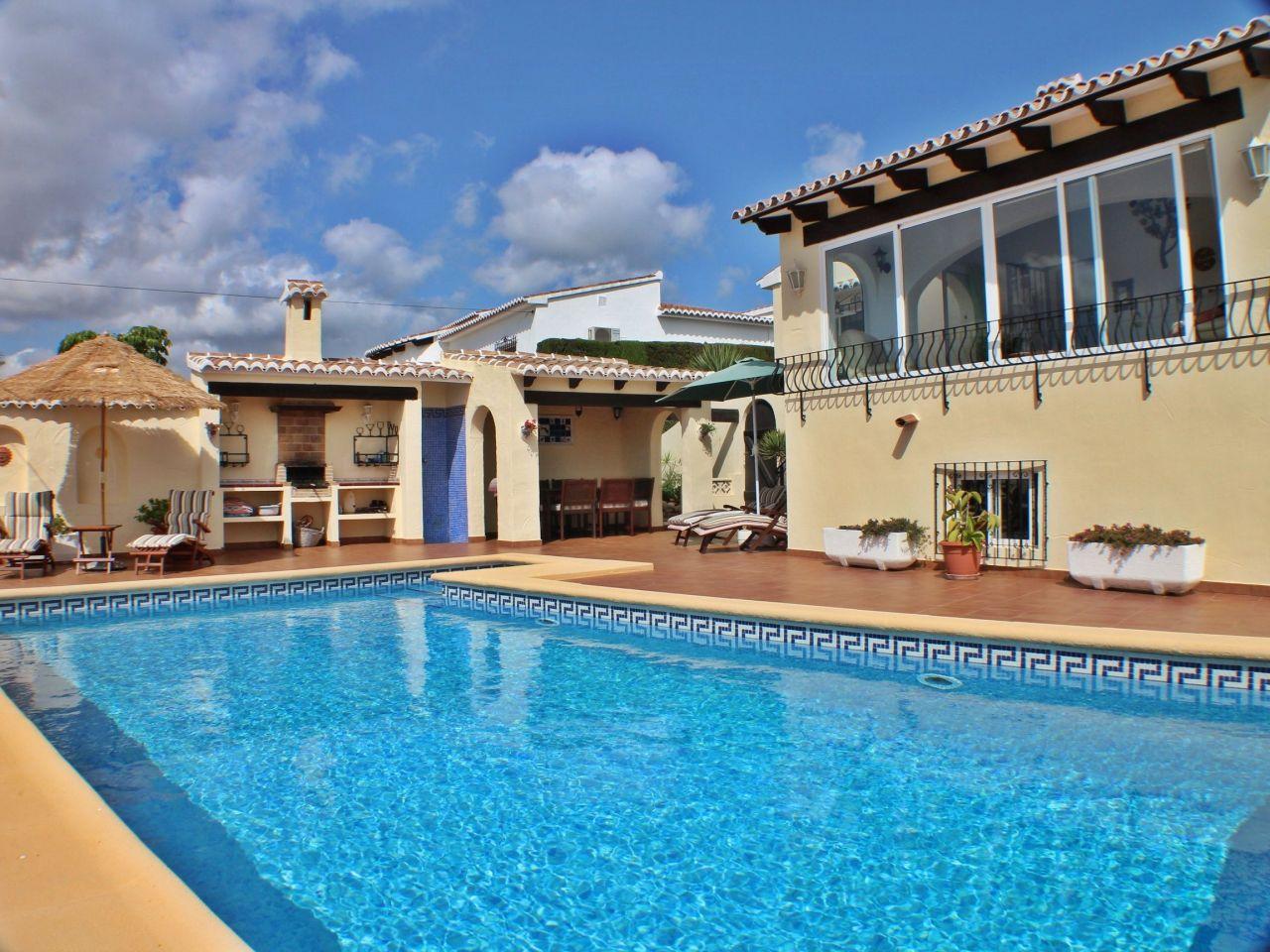 Купить недвижимость в испании аликанте