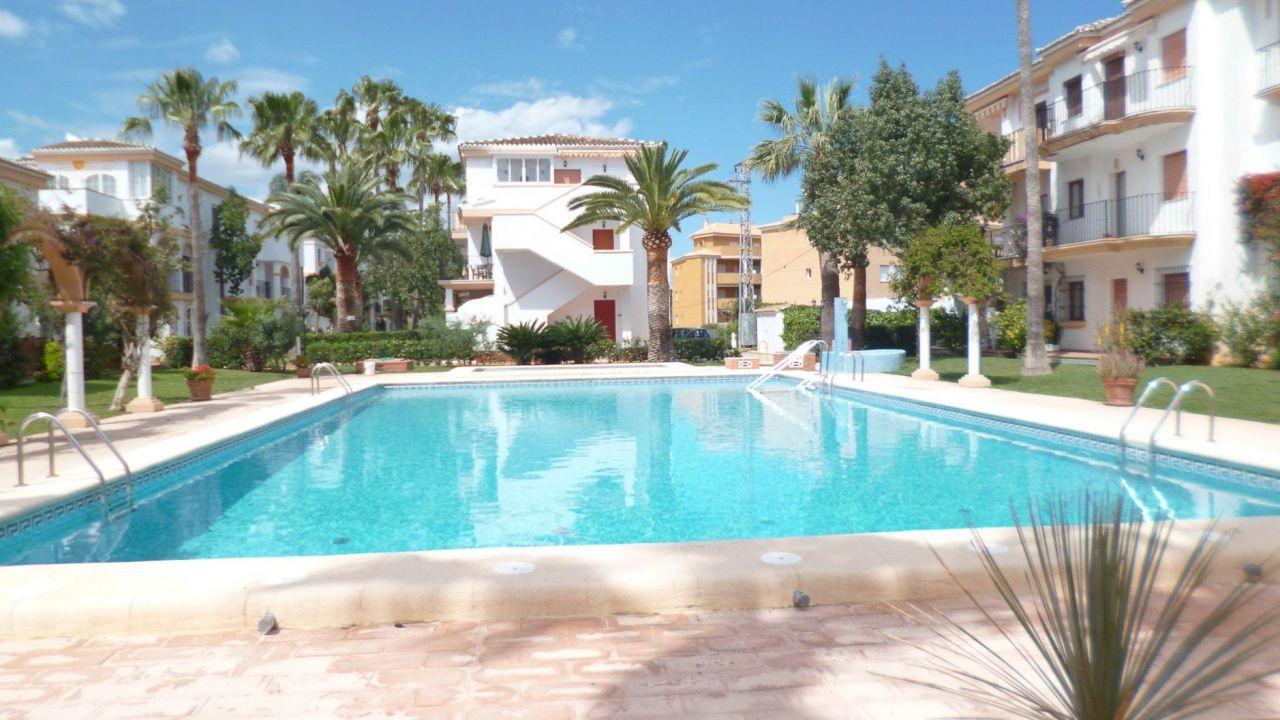 Недвижимость в испании на побережье цена