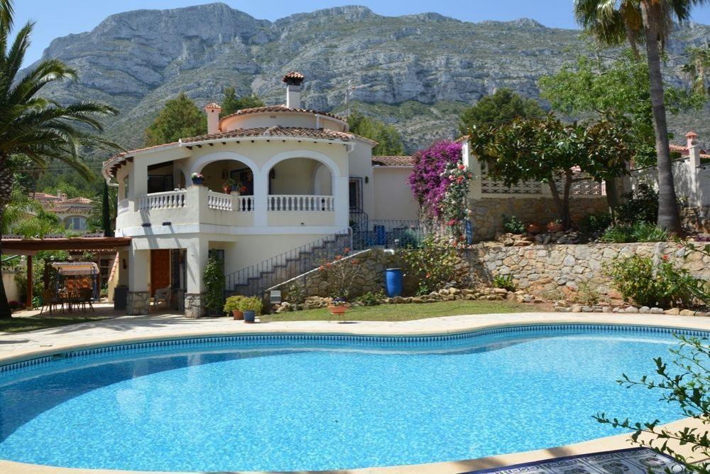 Покупка недорогой недвижимости в испании