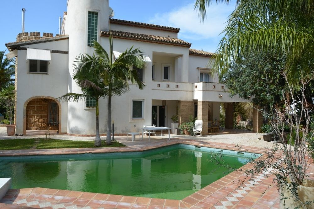 Сайт испания недвижимость