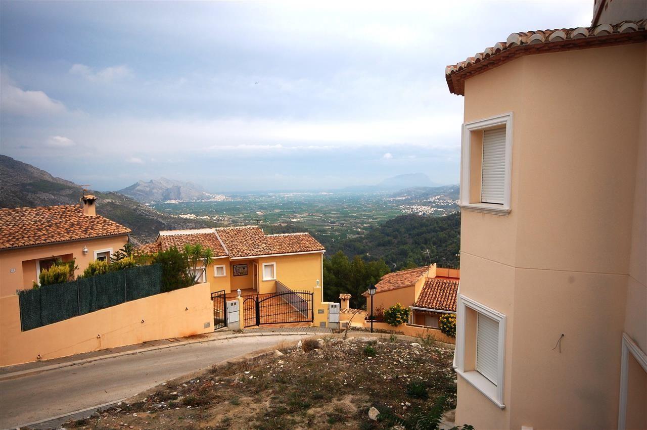 Купить недвижимость в испании аликанте фото