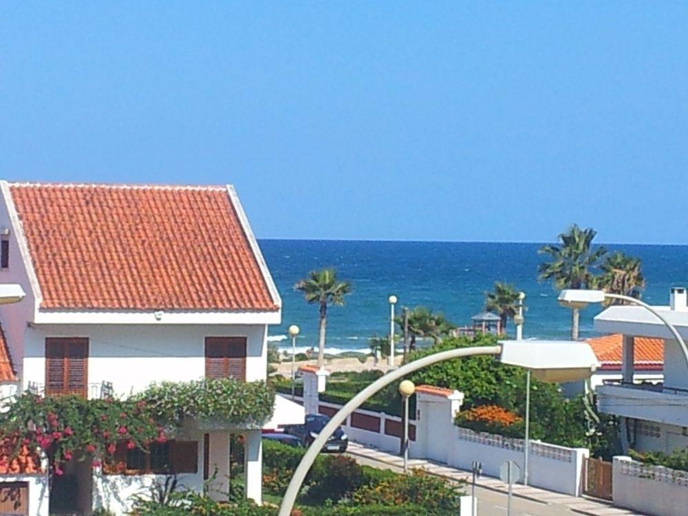 Испания гандия купить недвижимость