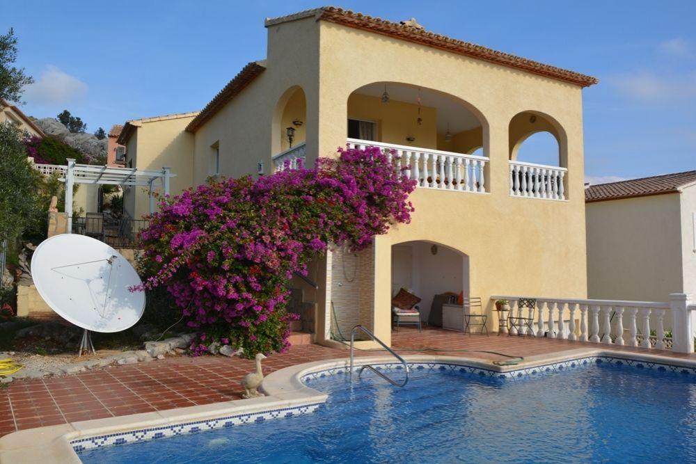 Недвижимость испании лучший регион