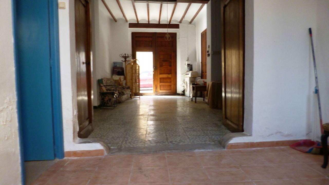 Испания продажа квартир домов