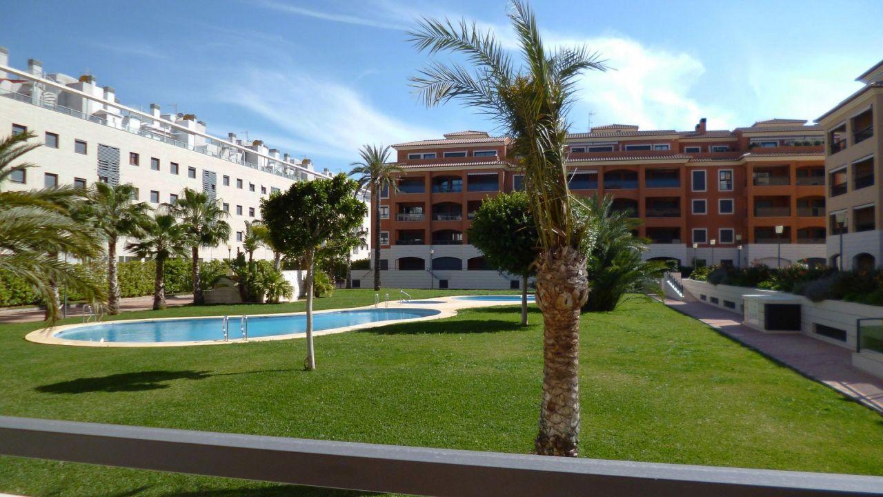 Сколько стоит квартиры в испании