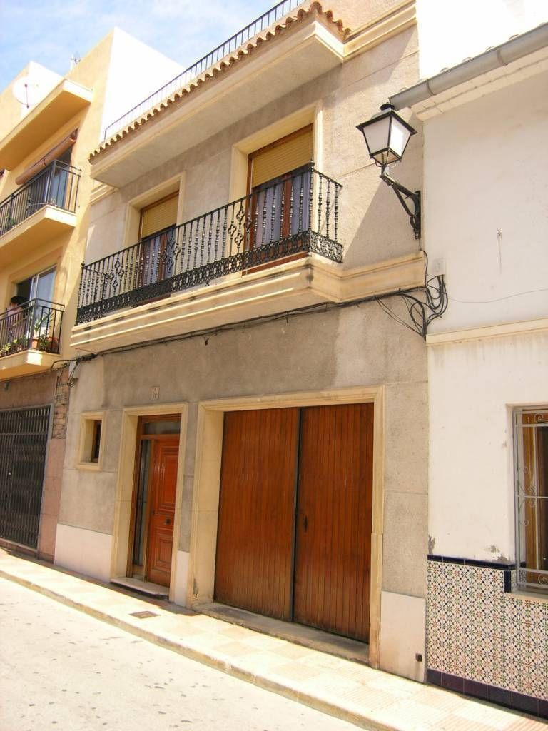 Недвижимость в испании коста бланка коммерческая школа